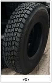 truck tire ST907