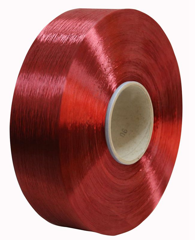 100 pct polyester filament fdy yarn
