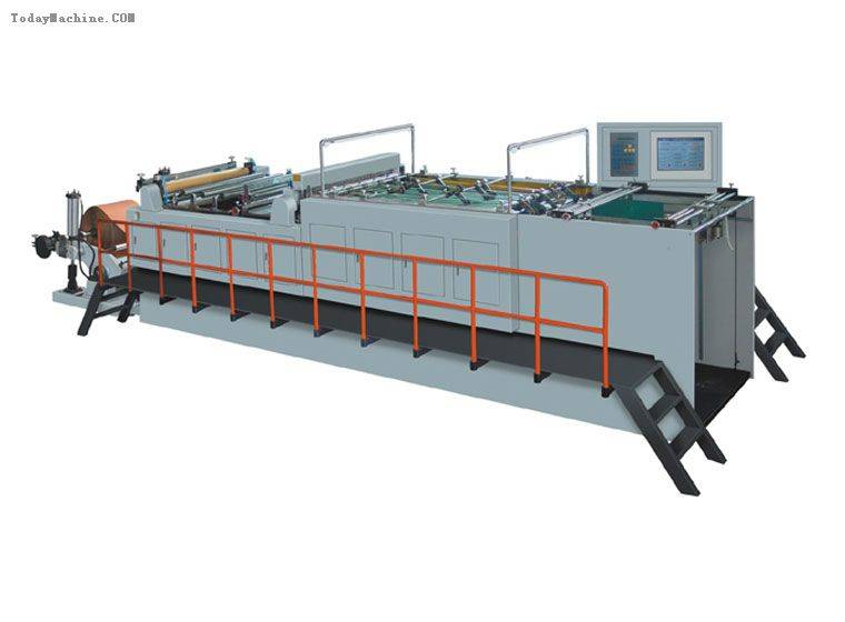 Cutting Machine (HQD-C3)