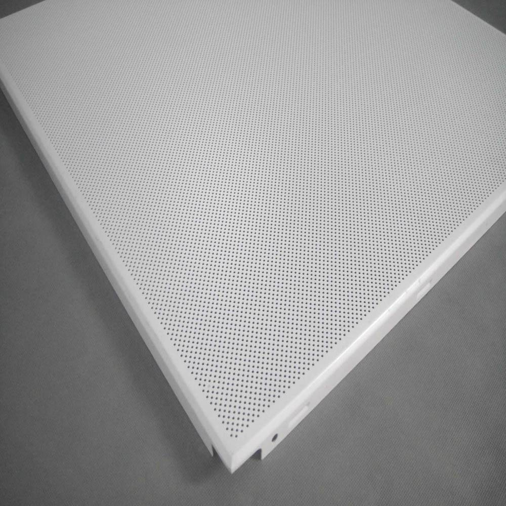 Armstrong Perforated Acoustic Ceiling Tiles Rators Decorating