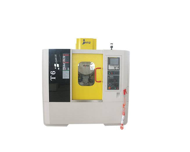 T6 drill and tap machining center
