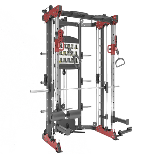 Fitness equipment-functional smith machine,functional training equipment