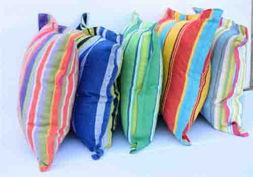pillow for hammock and hammock chair.
