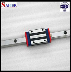 China factory supply linear motion guide/linear guide bearing for cnc