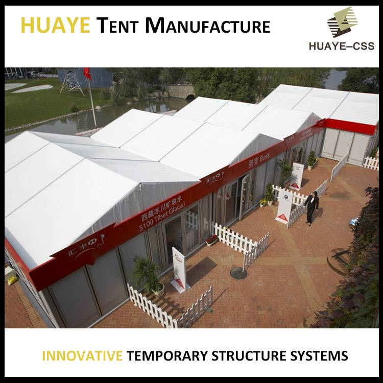Huaye outdoor event tent for sale