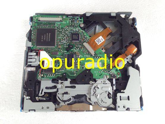 DVS-3011 DVS-3010 DVS-3110V DVS-3030 DVS-3014 Single DVD Nav drive Loader reader deck mechanism for