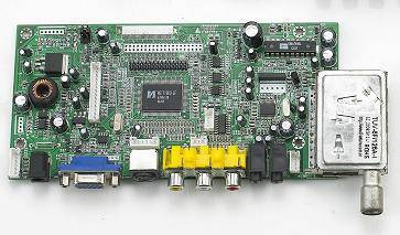 supply PCB board in China by competitive price