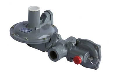 RTZ-/0.4FQ series gas pressure regulator