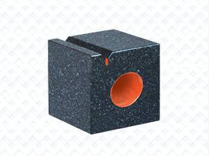 granite square box
