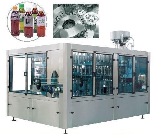 3-in-1 Monobloc Juice Hot  Filling Machine 3000B/H@500ml