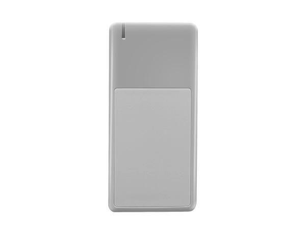 Waterproof Ik10 Metal Case Card Reader - Em + HID + MIFARE