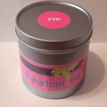offset printing thermal transfer ink
