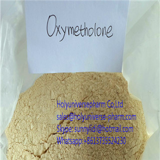 High Quality Oxymetholones,Anadrol,CAS 434-07-1, 99% purity powder on sale