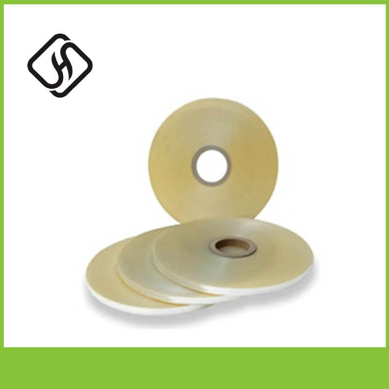 transparent PET tape polyester tape mylar tape