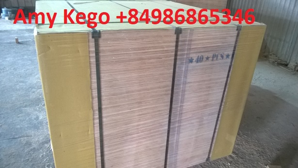 MR grade Vietnam Plywood for Furniture for Export