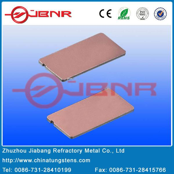 CPC Microelectronic packages Body materials