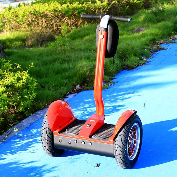 2014 NEW MODEL!2 wheel stand up electric scooter