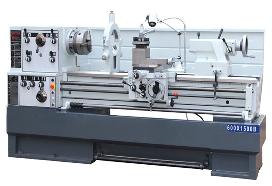 Precision Lathe with competitive price for sale