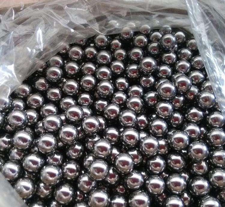 Carbon Steel Ball, Taian Xinyuan