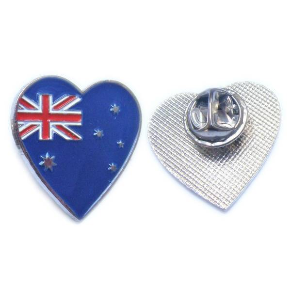 high quality souvenir metal pin made by McDonald approved factory