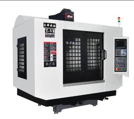 Taikan Parts and Product Machining CenterT-V8
