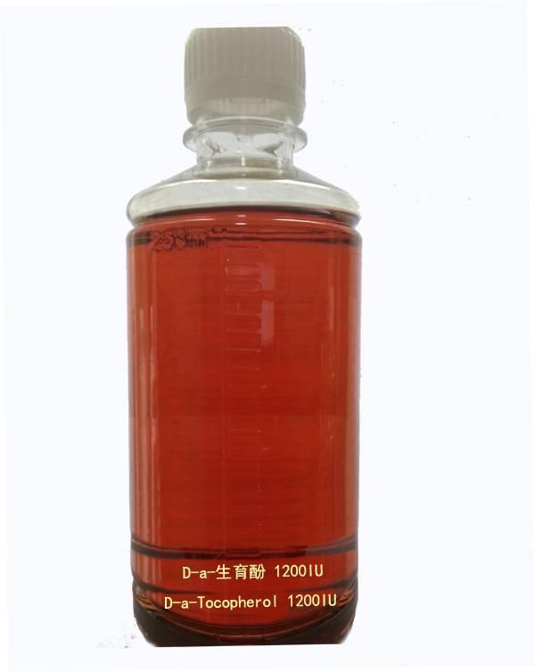 d-alpha-tocopherol 1200 iu Natural Vitamin E