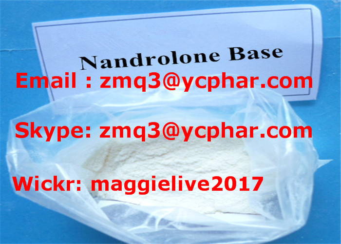 Safe Raw Nandrolone Steroid for Losing Weight Nandrolone Base 434-22-0