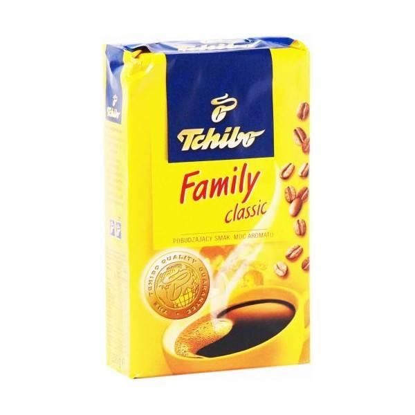 Tchibo Family 250g / Jacobs Kronung ground Coffee
