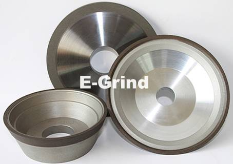 Diamond/CBN wheels for Tool Room