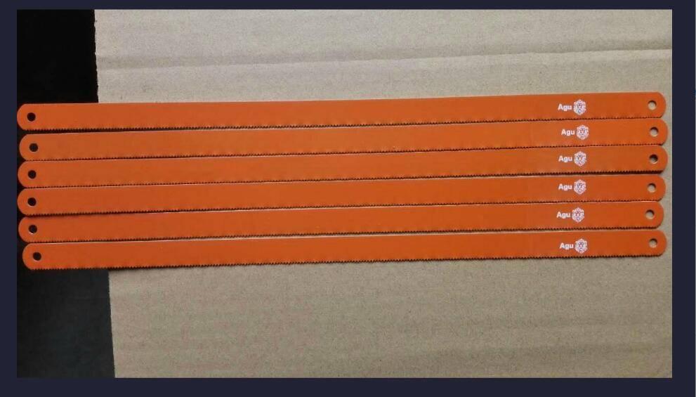 HSS Bi-Metal Hackswa Blades