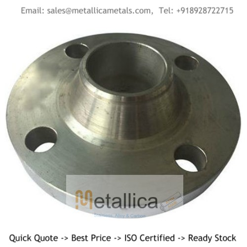Carbon Steel Flange Manufacturers In India