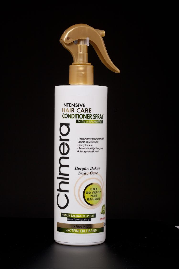 Protein Intensive Nourishing Hair Care Conditioner