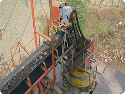 Sulphur Grinding Mill