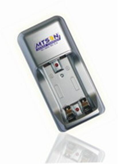 MTSON battery charger TS-920 for Russian