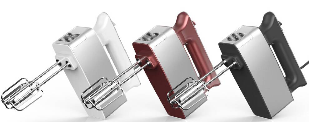 Best Hot Sale electric power handmixer beaters with 10 speed