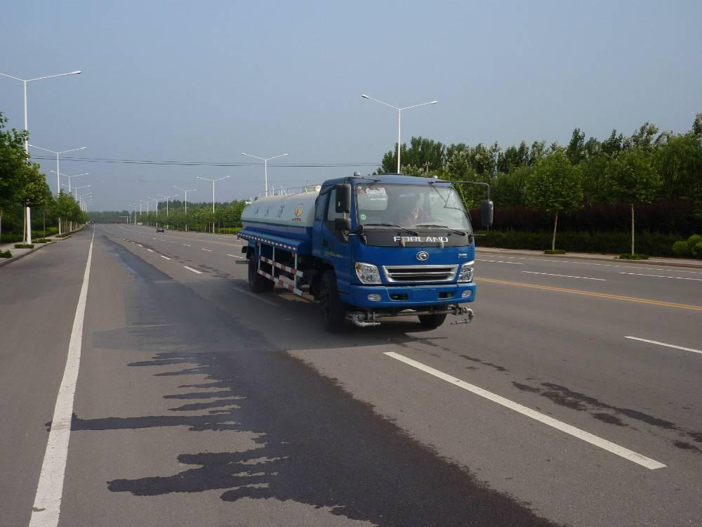 6 m3 Water Truck/ Watering Truck/ Ruvii Brand