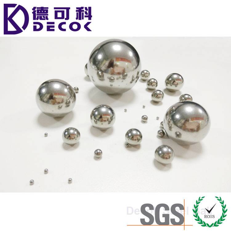 1mm 2mm 3mm 4mm 5mm 6mm 7mm 8mm 9mm Stainless Steel Ball