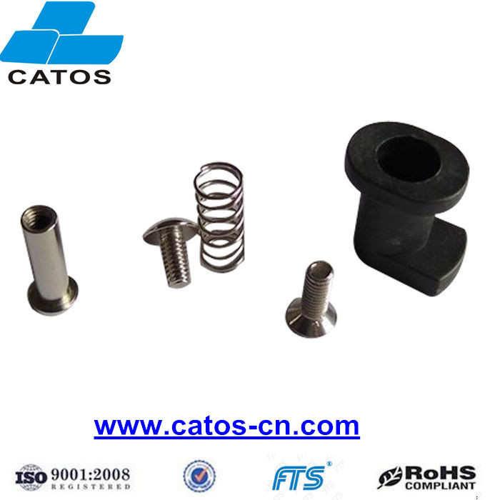 CATOS-#3 Holddowns Clamps with High Working Temperature