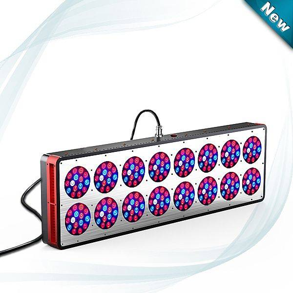 Polo 16 led grow lights best for your indoor planting ,medicinal plant