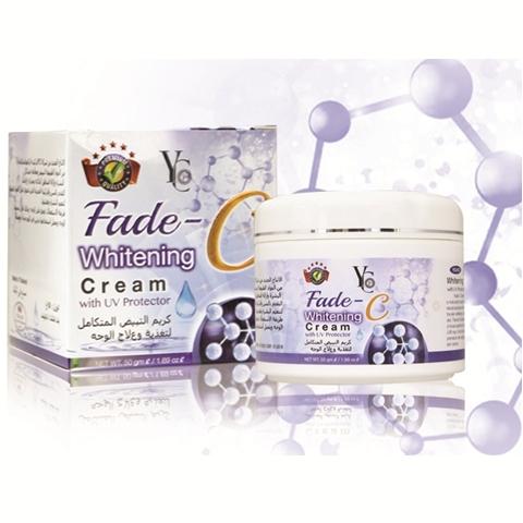 Fade C Whitening Cream by YC brand Thai