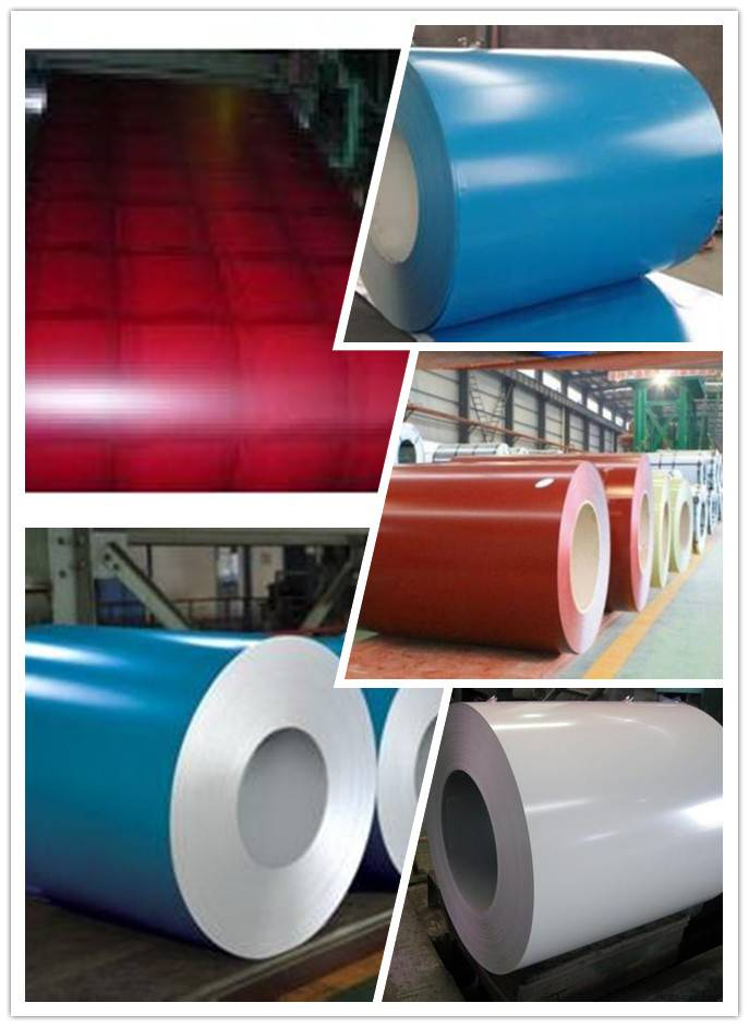 Print/Desinged Prepainted galvanized Steel Coil (PPGI/PPGL) / Marble PPGI/ Color Coated Galvanzied S