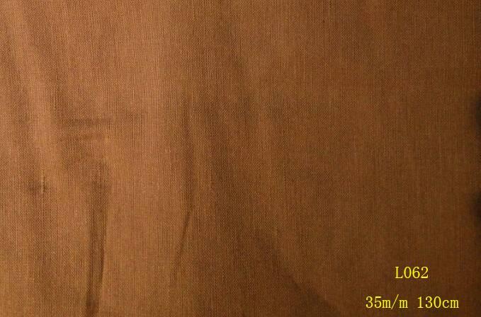 silk/cupro fabric:L062