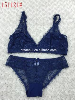 Big SIze Non padded bra and brief sets