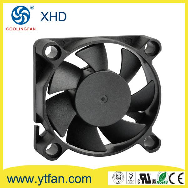 45x45x10mm Get CE UL ROHS 12v dc solar fan
