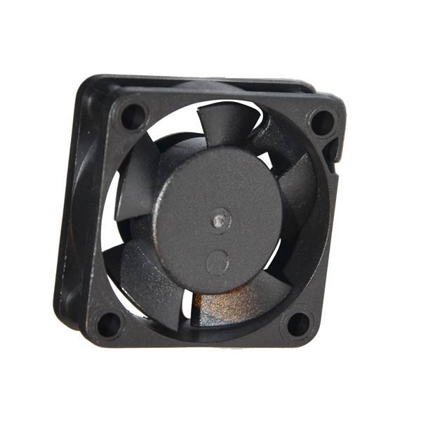 30*30*10mm Customized DC Axial Fan FDB(S)3010-B 5/12V Two ball & Sleeve Bearing Cooling Fan