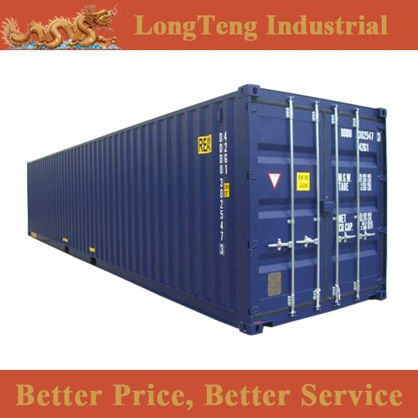 40ft hc shipping container