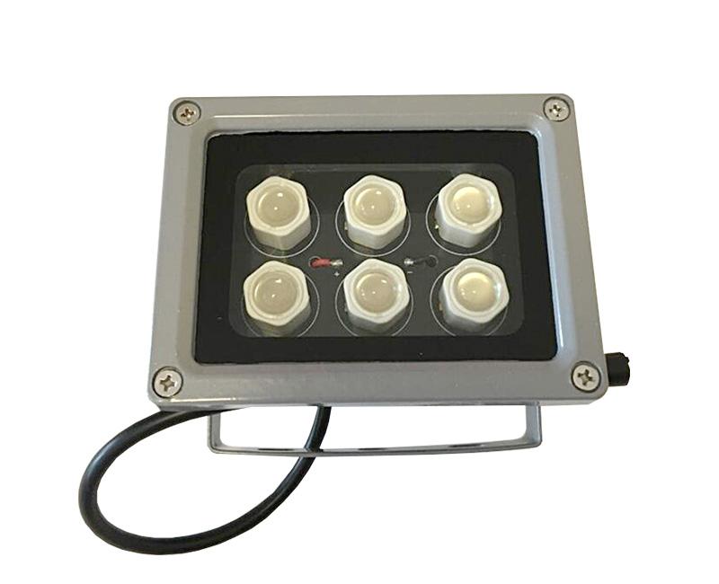 IR laser illuminatorIR1206S-18