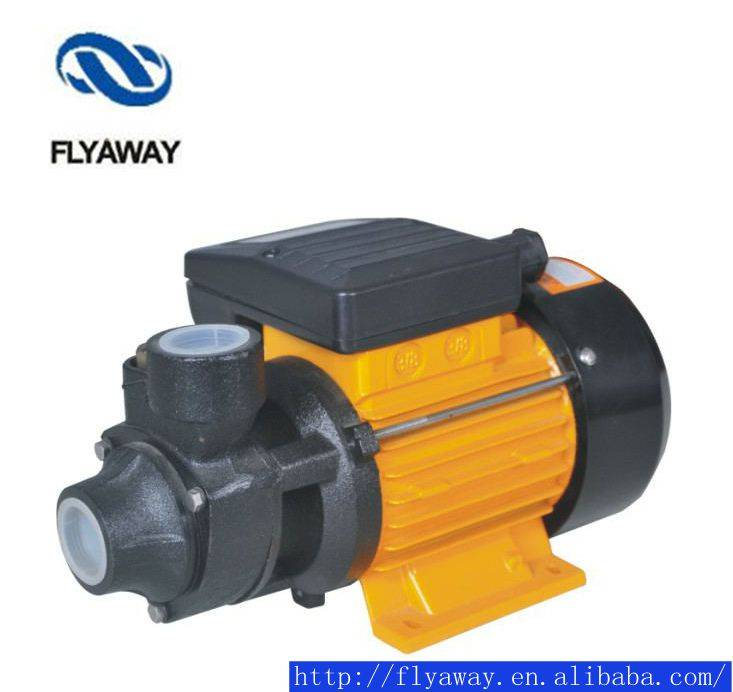 china manufacturer IDB50 1hp/0.75kw Household water Pumps