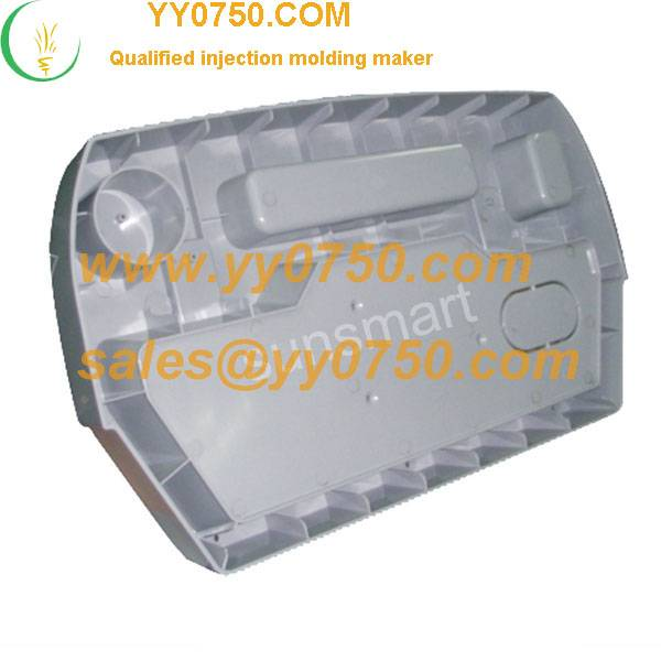 High quality Air conditioning plastic bottom case