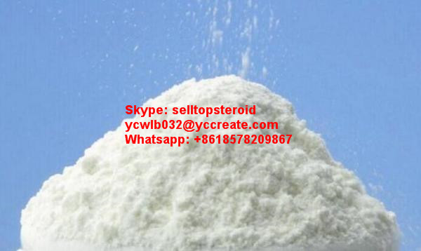 Pharmaceutical Raw Materials Raw Powder 99.9% Levobupivacaine base